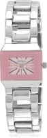 Fostelo FST-392-1 Signature Analog Watch  - For Women