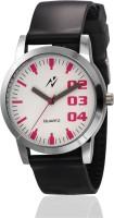 Yepme 72362 Elmo - White/Black Analog Watch  - For Men