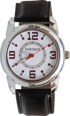 Fostelo FST-80 Analog Watch  - For Men