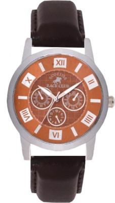 Scottiss Race Club Wrist Watches src 143