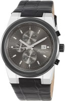 Kenneth Cole Analog Watch - For Men Black