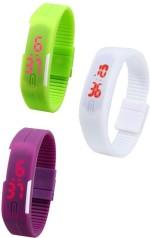 Shoppingekart Wrist Watches DS0126