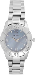 Time Force Wrist Watches TF4017L03M