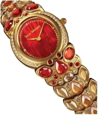 Tarun Tahiliani Wrist Watches TT17L1