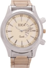 Idea Quartz Wrist Watches id903