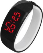 Fleetwood Wrist Watches Fleetwood Wristlet Super Unique Digital Watch For Girls, Women