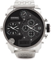 Diesel Analog-Digital Watch  - For Men: Watch