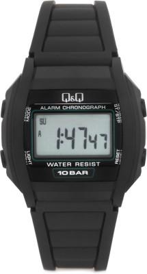 Q&Q Digital Watch   For Men available at Flipkart for Rs.590