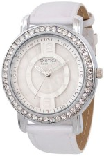 Exotica Fashions Wrist Watches Ef 70 O White Dm