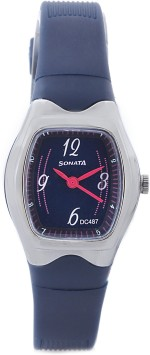Sonata Wrist Watches 8989PP04