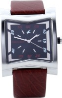 Fastrack Basics Analog Watch - For Men Brown