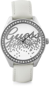 Guess W60006L1 Little Party Girl Analog Watch  - For Women