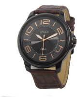Lamex Timewear 6079-Brown-Black -1 Analog Watch  - For Men