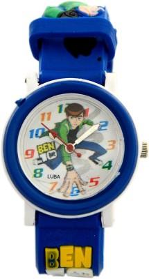 Luba Wrist Watches BEN10