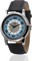 Yepme 72252 Tront - Blue/Black Analog Watch  - For Men