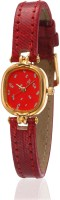 Yepme 68958 Fraina - Red Analog Watch  - For Women