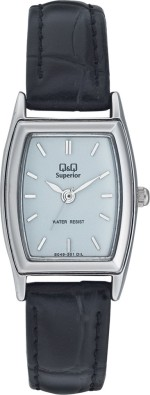 Q&Q Wrist Watches S049 301Y
