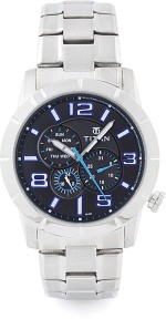 Titan Wrist Watches 9448SM01J