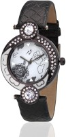 Yepme 70988 Kelen - Black Analog Watch  - For Women
