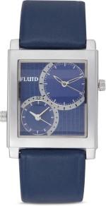Fluid Wrist Watches FL 124 IPS BL01