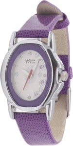 Youth Club Wrist Watches YC 21PP