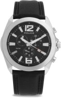 Police PL14104JS02J Analog Watch  - For Men