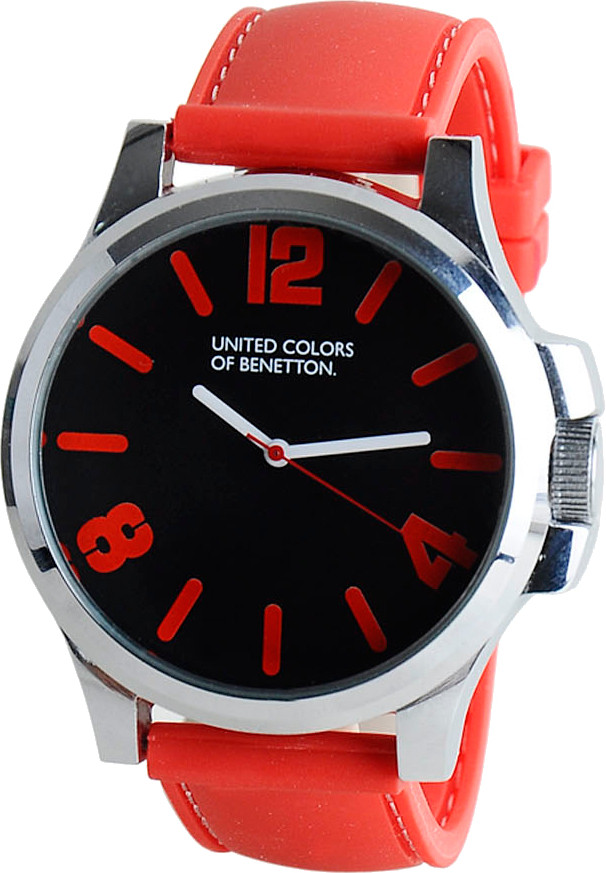 United Colors Of Benetton 01p6aw7u89 Mri St Analog Watch For Men Buy United Colors Of