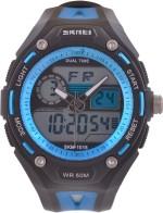 Skmei Wrist Watches 1015