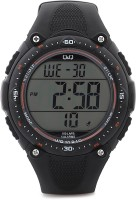 Q&Q Digital Watch  - For Men: Watch