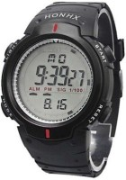 Gypsy Club GCM-120 LED Digital Watch  - For Men, Boys, Women, Girls