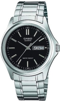 Buy Casio Enticer Analog Watch  - For Men: Watch