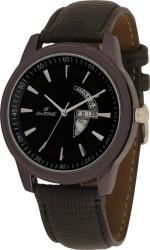 Dezine Wrist Watches DZ GR1011 BLK BLK