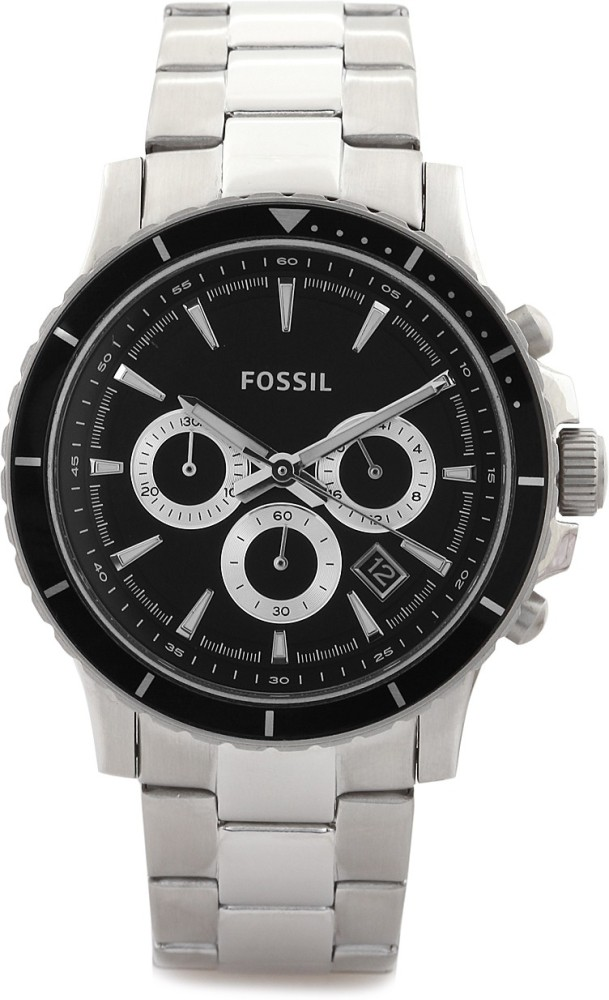 Fossil Ch2926 Price On 09 June 2019 Watchpriceindia