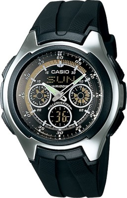 Casio Youth Analog Digital Watch   For Men available at Flipkart for Rs.2370