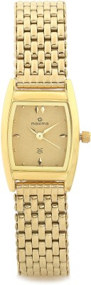 Maxima Wrist Watches 19942CMLY