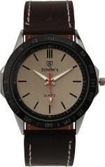 Scheffer's Wrist Watches Sc Wht S 7012