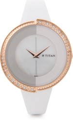 Titan Wrist Watches 9943WL01