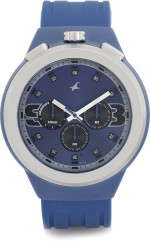 Fastrack Wrist Watches 38002PP03