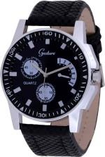 Gesture Wrist Watches 5005 BK 1