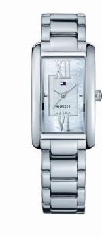 Tommy Hilfiger Wrist Watches Tommy Hilfiger TH1781041/D Analog Watch