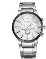 Curren C4195 Decker Analog Watch  - For Men