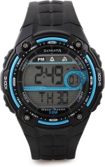 Sonata Wrist Watches 7949PP05