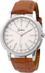 Gesture Wrist Watches 5024 Silver