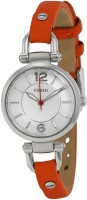 Fossil ES3742 Georgia Analog Watch  - For Women