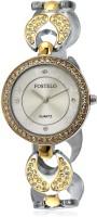 Fostelo FST-194 Summer Analog Watch  - For Women