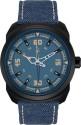 Fastrack Explorer Analog Watch  - For Men - Dark Blue