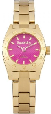 Superdry Wrist Watches SYL158PGM