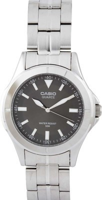 Casio MTP 1214A 8AVDF Analog Watch   For Men available at Flipkart for Rs.1696