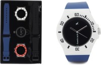 Fastrack DIY Interchangable Analog Watch  - For Men