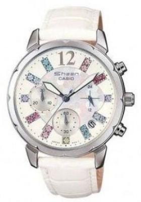 Casio Wrist Watches SH161